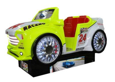 Máquina Infantil Car Tuned
