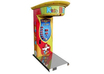 Máquina de fuerza KIDS